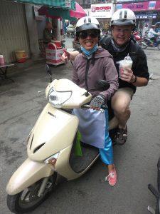 Saigon, HCMC, Vietnam