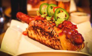 Las Vegas, Gordon Ramsay, hot dog